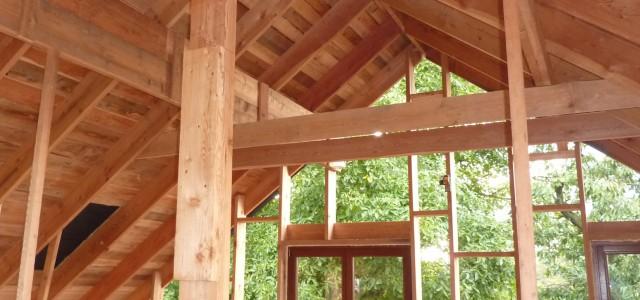 Konstrukcje drewniane