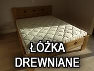 lozka_drewniane